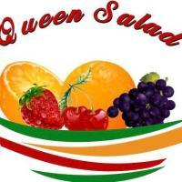 Logo of Queen Salad hiring for jobs in Indonesia on GrabJobs